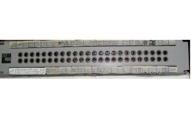 Audio Patch Panel : all used satellite and vsat equipment sorted by manufacturer ~ Vivirlamusica.com Haus und Dekorationen