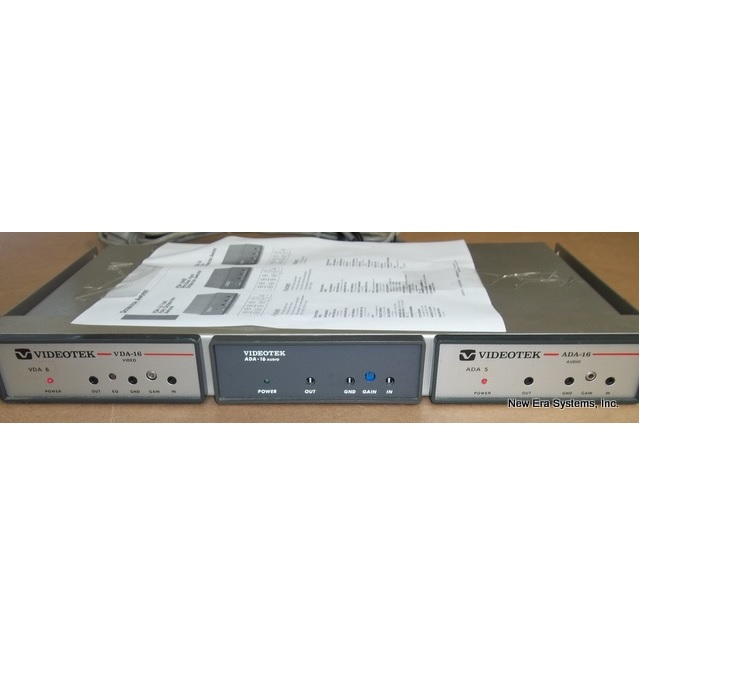 Miscellaneous Listing Of Used Satellite Equipment